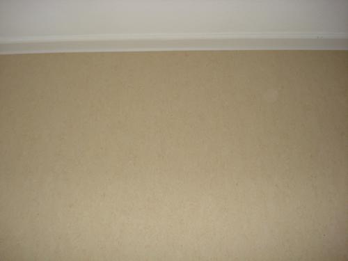 Linoleum beige